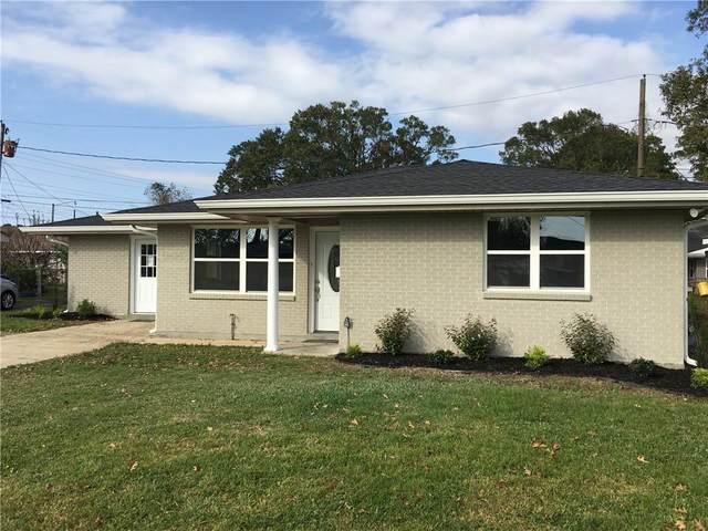 250 Willow Drive, Gretna, LA 70053 (MLS #2276559) :: Amanda Miller Realty