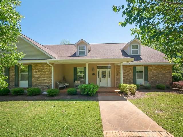 1109 Hillcrest Drive, Franklinton, LA 70438 (MLS #2276603) :: Nola Northshore Real Estate