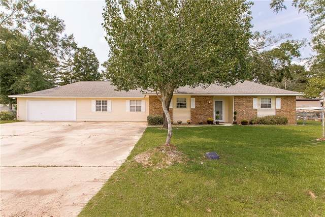 20217 Lynda Drive, Springfield, LA 70462 (MLS #2276627) :: The Sibley Group