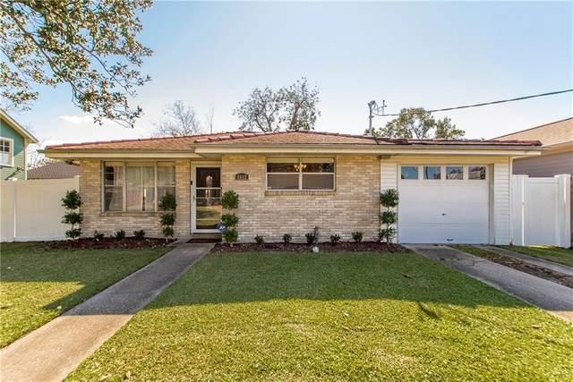 4612 Cross Street, Jefferson, LA 70121 (MLS #2276649) :: Nola Northshore Real Estate