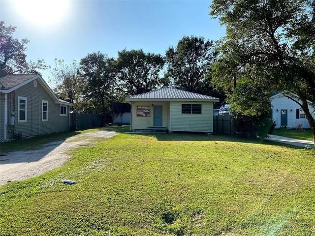 608 Linden Street, Metairie, LA 70002 (MLS #2276654) :: Robin Realty