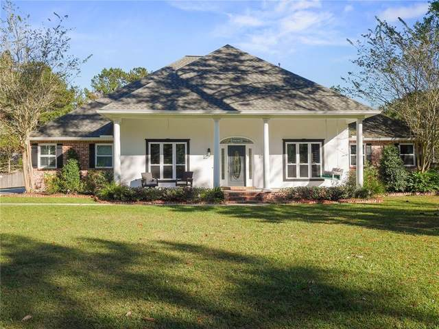 497 Secluded Grove Loop, Madisonville, LA 70447 (MLS #2276660) :: Top Agent Realty