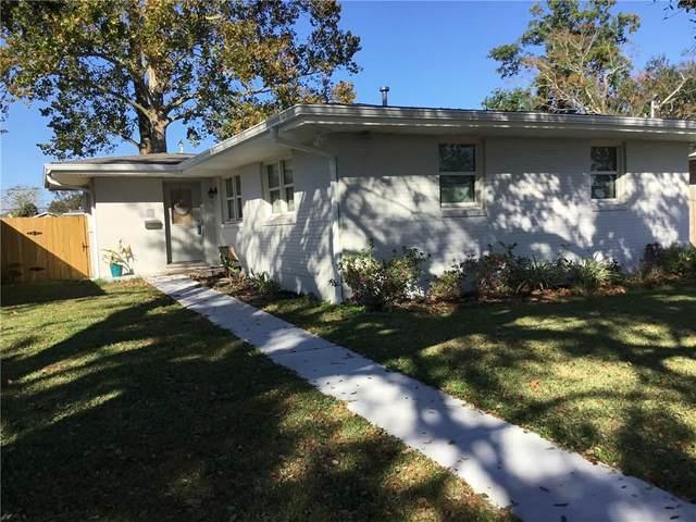 6709 Merle Street, Metairie, LA 70003 (MLS #2276664) :: Top Agent Realty