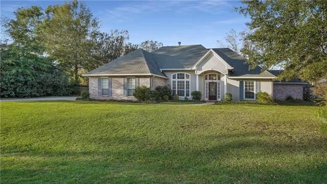 44 Laurel Oak Drive, Covington, LA 70433 (MLS #2276680) :: Turner Real Estate Group