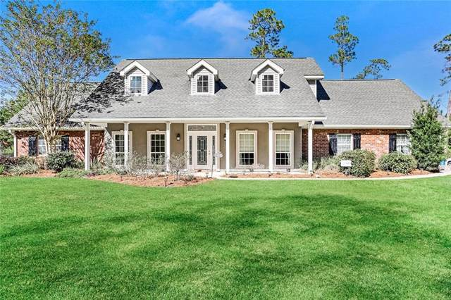 31241 Normandy Drive, Lacombe, LA 70445 (MLS #2276686) :: Turner Real Estate Group