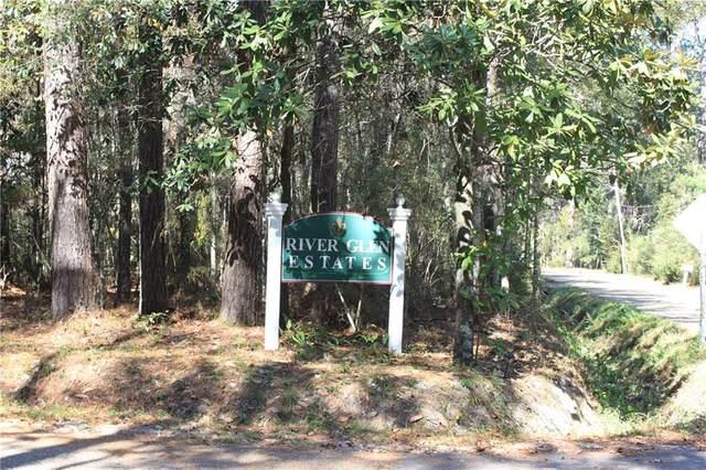 Ramblewood Drive, Covington, LA 70435 (MLS #2276688) :: The Sibley Group
