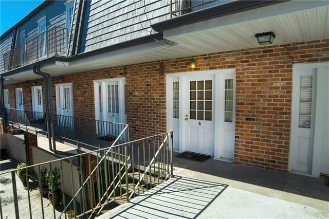 301 Seattle Street #4, New Orleans, LA 70124 (MLS #2276696) :: Reese & Co. Real Estate