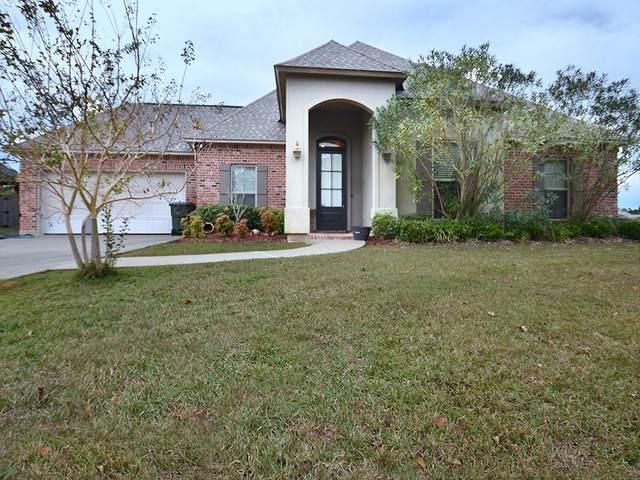 171 Fayedaye Drive, Madisonville, LA 70447 (MLS #2276697) :: Reese & Co. Real Estate