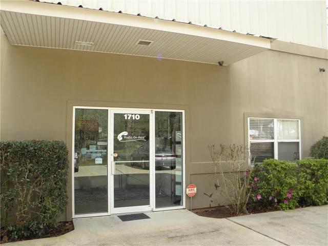 1710 Orleans Street, Mandeville, LA 70448 (MLS #2276741) :: Turner Real Estate Group
