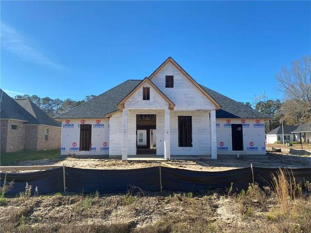 Lot 34 Peony Court, Madisonville, LA 70447 (MLS #2276761) :: Top Agent Realty