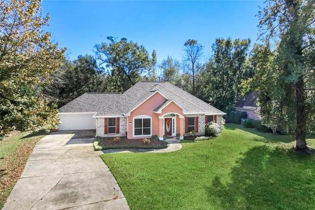 1007 Jameson Place, Covington, LA 70433 (MLS #2276763) :: Amanda Miller Realty