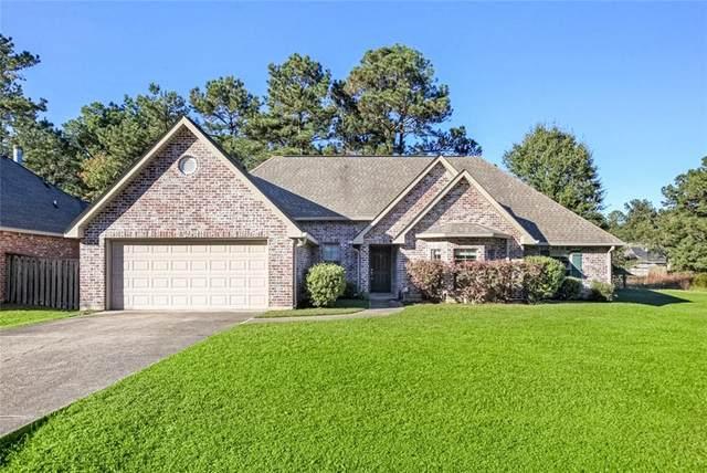 354 Highland Oaks South, Madisonville, LA 70447 (MLS #2276766) :: Nola Northshore Real Estate