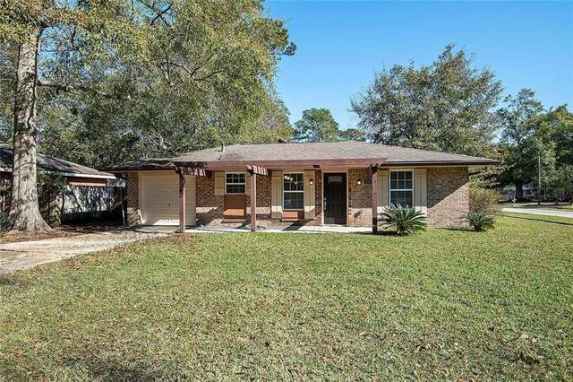 2155 Park Drive, Slidell, LA 70458 (MLS #2276768) :: Nola Northshore Real Estate