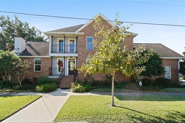 254 36TH Street, New Orleans, LA 70124 (MLS #2276770) :: Reese & Co. Real Estate