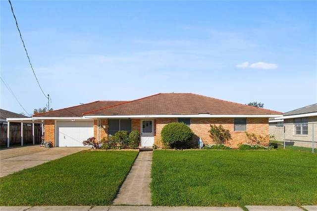 2231 Florida Avenue, Kenner, LA 70065 (MLS #2276790) :: Robin Realty