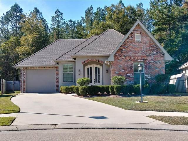 588 Bateleur Way, Covington, LA 70435 (MLS #2276812) :: The Sibley Group