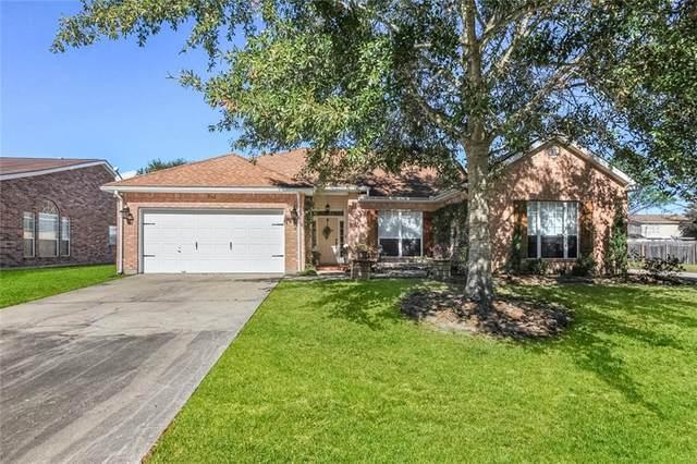 5342 Clearpoint Drive, Slidell, LA 70460 (MLS #2276818) :: Nola Northshore Real Estate