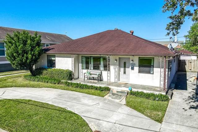 1229 Gardena Drive, New Orleans, LA 70122 (MLS #2276838) :: Top Agent Realty