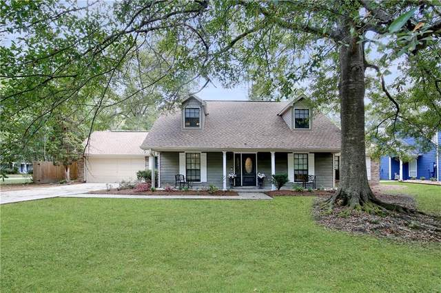 400 Catherine Court, Mandeville, LA 70448 (MLS #2276878) :: Nola Northshore Real Estate