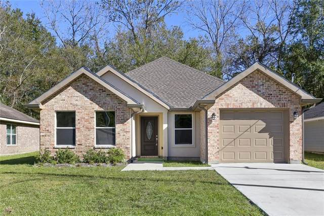 122 Homewood Place, Reserve, LA 70084 (MLS #2276916) :: The Sibley Group