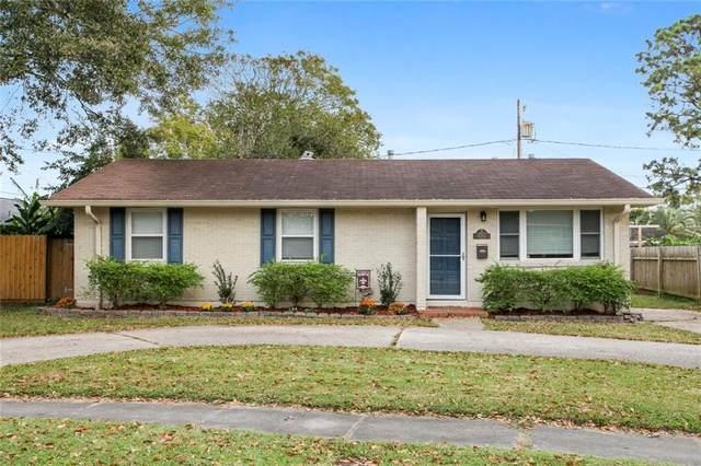 2421 Mississippi Avenue, Metairie, LA 70003 (MLS #2276926) :: Watermark Realty LLC