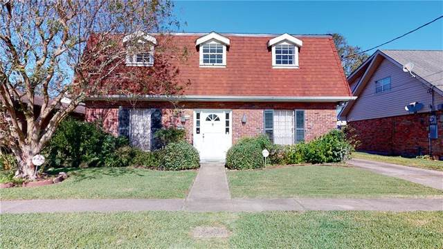 4713 Church Street, Metairie, LA 70001 (MLS #2276940) :: The Sibley Group