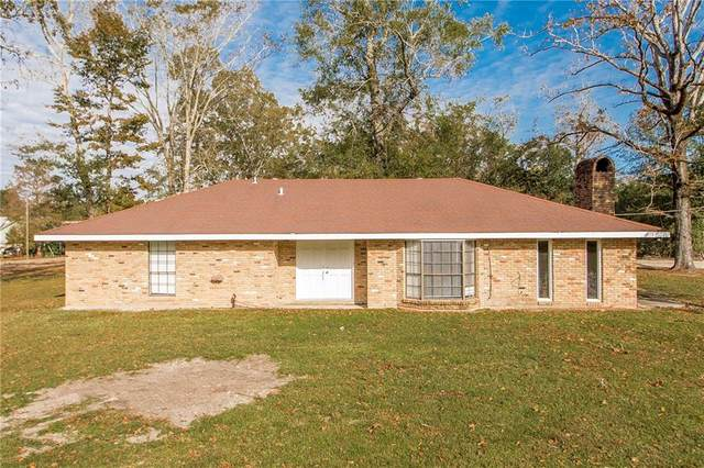 28943 Hwy 22 Highway, Springfield, LA 70462 (MLS #2276946) :: The Sibley Group