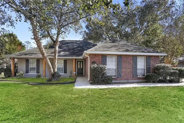 525 Homewood Drive, Covington, LA 70433 (MLS #2276954) :: Amanda Miller Realty