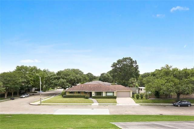 7515 West End Boulevard, New Orleans, LA 70124 (MLS #2276960) :: The Sibley Group