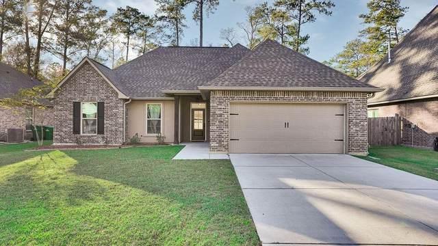 1085 Berkshire Drive, Pearl River, LA 70452 (MLS #2276968) :: Turner Real Estate Group