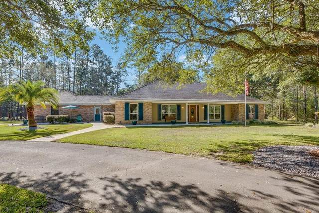 152 Ranch Road, Slidell, LA 70460 (MLS #2276982) :: Top Agent Realty