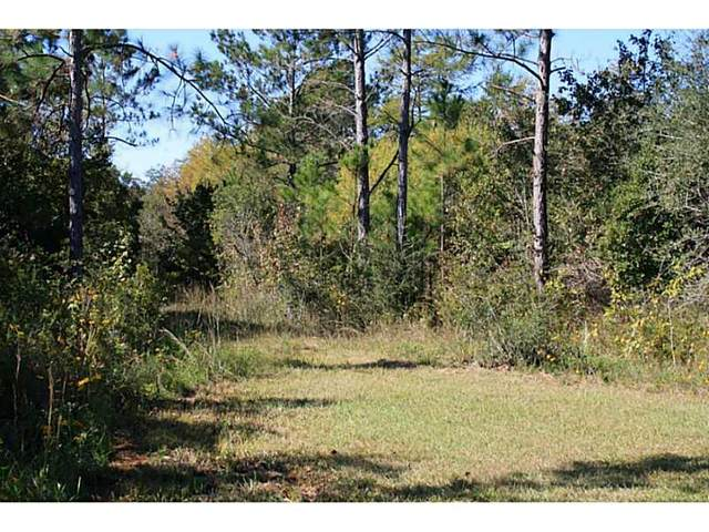 Lot 29 Mop Top Road, Abita Springs, LA 70420 (MLS #2277001) :: Turner Real Estate Group