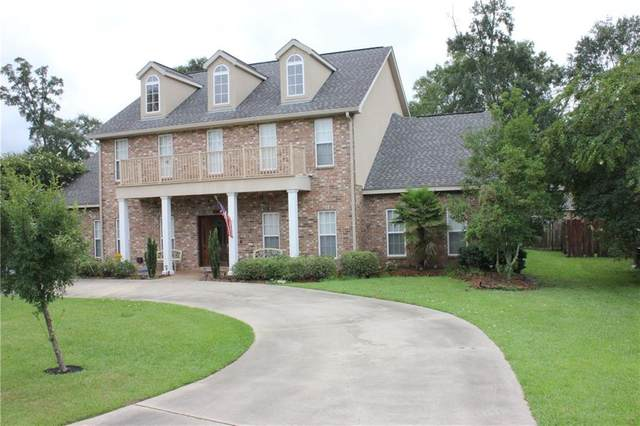 947 Weinberger Trace Drive, Ponchatoula, LA 70454 (MLS #2277005) :: Nola Northshore Real Estate