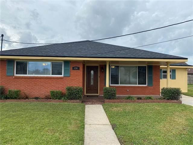 4700 Bundy Road, New Orleans, LA 70127 (MLS #2277007) :: Nola Northshore Real Estate
