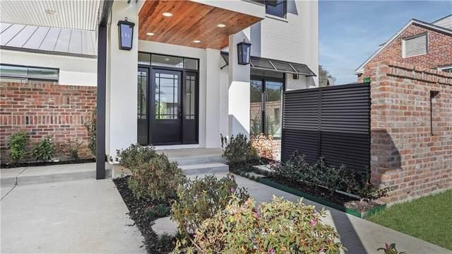 108 N Hazel Street, Hammond, LA 70401 (MLS #2277014) :: Parkway Realty