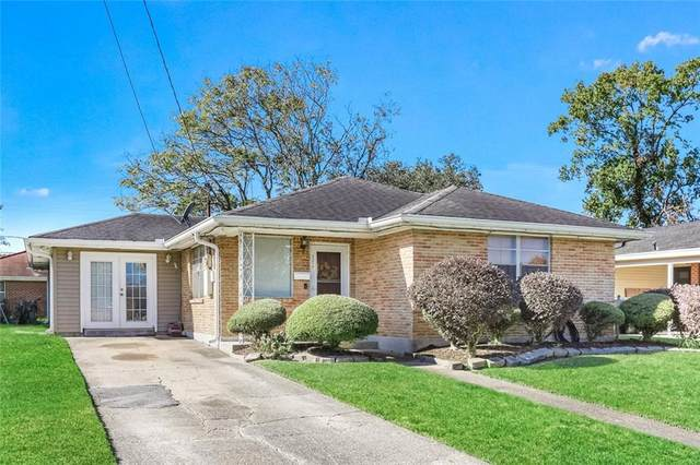 1117 Terry Street, New Orleans, LA 70114 (MLS #2277028) :: The Sibley Group