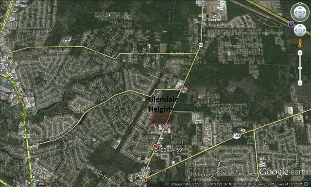 2100 Highway 59 Highway, Mandeville, LA 70448 (MLS #2277038) :: Nola Northshore Real Estate