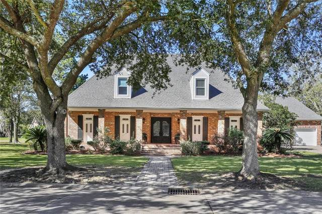 5 W Woodlawn Drive, Destrehan, LA 70047 (MLS #2277049) :: Top Agent Realty