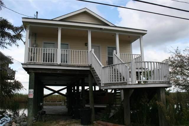 4735 Pontchartrain Drive, Slidell, LA 70458 (MLS #2277063) :: Turner Real Estate Group