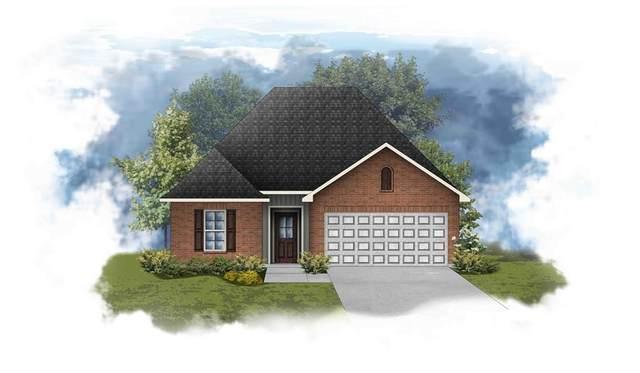 1604 Rue Esplanade Drive, Marrero, LA 70072 (MLS #2277069) :: Reese & Co. Real Estate