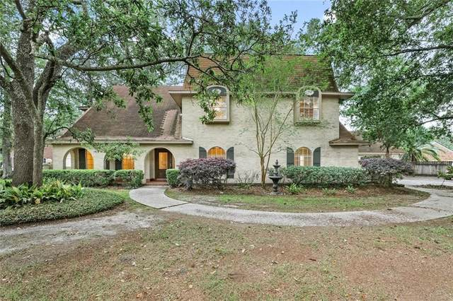 131 Cheron Drive, Mandeville, LA 70448 (MLS #2277076) :: Nola Northshore Real Estate