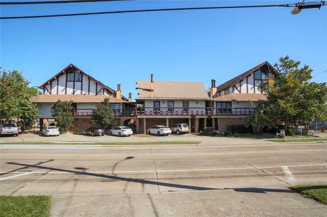 2305 Cleary Avenue #222, Metairie, LA 70001 (MLS #2277084) :: Watermark Realty LLC
