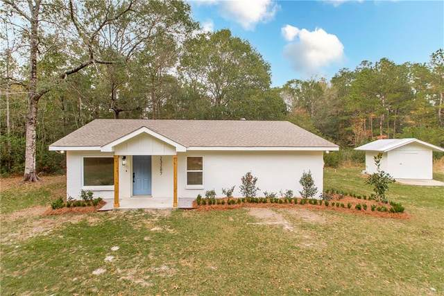 23287 Silver Springs Drive, Abita Springs, LA 70420 (MLS #2277097) :: Turner Real Estate Group