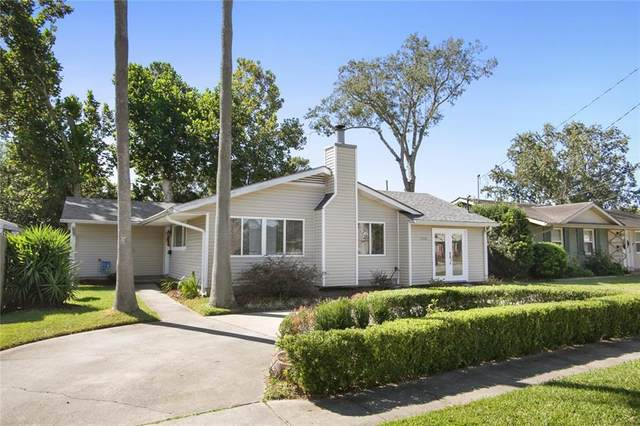 2416 Green Acres Road, Metairie, LA 70003 (MLS #2277156) :: The Sibley Group