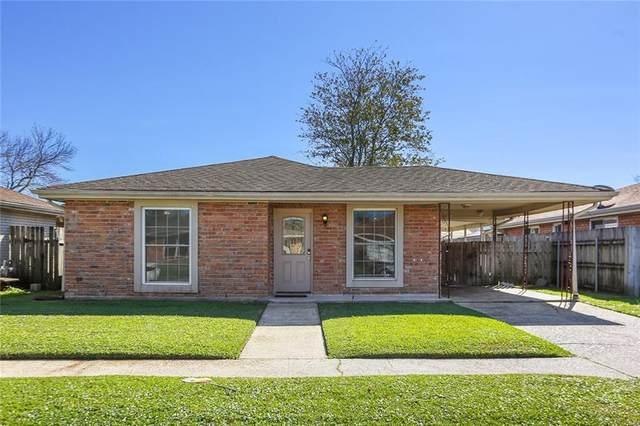 817 Cameron Court, Kenner, LA 70065 (MLS #2277159) :: Turner Real Estate Group