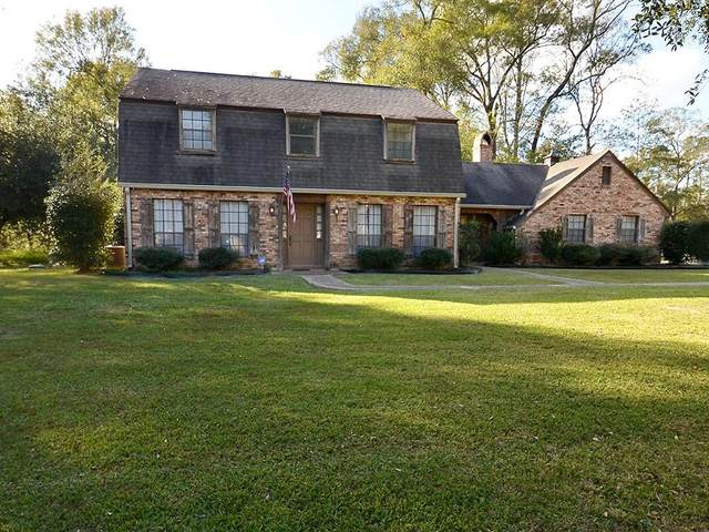 47109 Scott Drive, Hammond, LA 70401 (MLS #2277165) :: Reese & Co. Real Estate