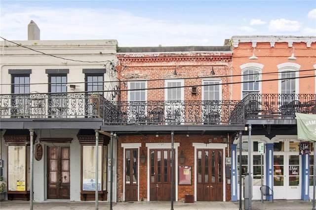 1910 Magazine Street, New Orleans, LA 70130 (MLS #2277181) :: Watermark Realty LLC