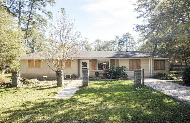 428 N Pierce Street, Covington, LA 70433 (MLS #2277190) :: Turner Real Estate Group