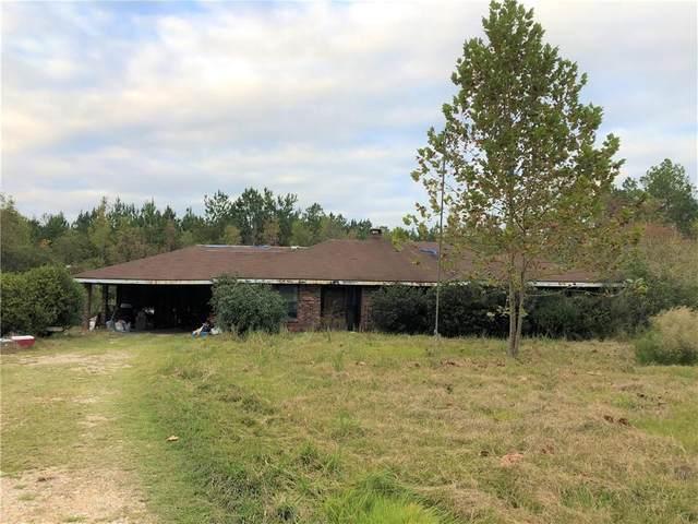 28481 Oak Knoll Road, Abita Springs, LA 70420 (MLS #2277201) :: Nola Northshore Real Estate