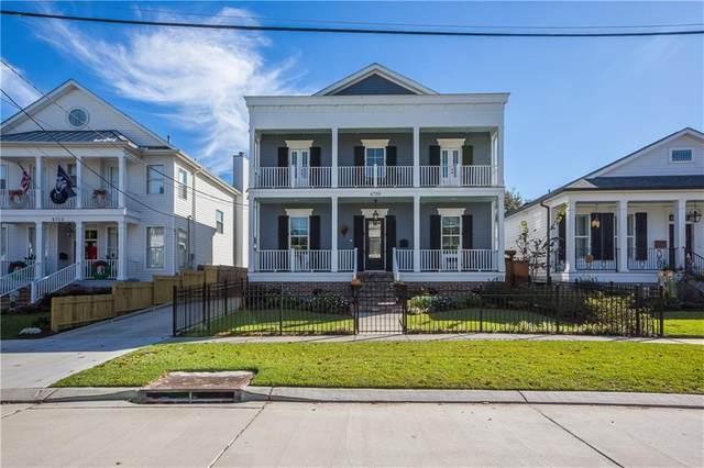 6709 Avenue A Avenue, New Orleans, LA 70124 (MLS #2277210) :: Reese & Co. Real Estate